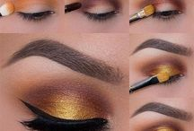 Makeup Application Tips