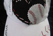 baseball / by Rikki Gordon