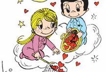 L 'amore è....
