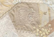 Lace work