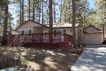 Cool Pet Friendly Cabins / Welcome to Big Bear, Southern California's favorite pet-friendly vacation destination!  Whether you are looking for accommodations in a lakefront luxury home, a condo near the slopes or a cabin in the Village, Big Bear Cool Cabins has plenty of choices where your dog is welcome!