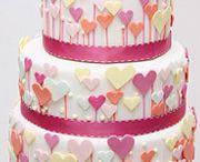 Cake Design / by Jordan Taras