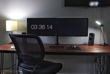 Desktop concept