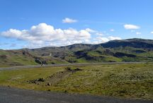 Icelandic Landscapes / Icelandic Landscapes / by Dude, Sustainable!