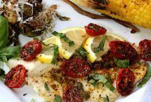 συνταγες - ψάρια