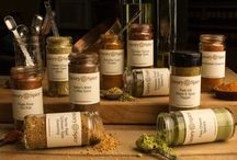 Spice to Plate / On a daily basis we here at Savory Spice blend fresh spices and seasonings so it only made sense for us to create our own cookbook. Introducing our Spice to Plate Cookbook which features 30 recipes using 10 of our signature spice blends.