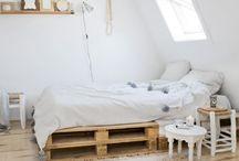 ideeën voor mijn nieuwe kamer