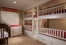 Kid's Room / by Bethany Hart