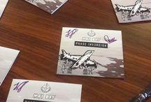 Che dura vita firmare CD ✈ #MayDay #punk #PhaseInversion #autograph #EP
