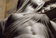 Скульптура, архитектура, фото