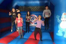 Hempland School October 2014 Holiday Club / Halloween Week Fun For Our Holiday Club!