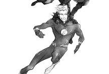 • DC Comics