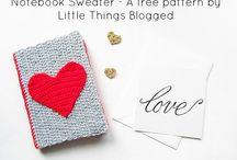 Crochet & Other Crafty Loveliness