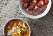 Bowl Breakfast
