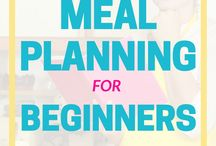 Meal Planning Tips, Recipes, & Ideas