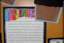 Teaching Language Arts / by Jenna Dower
