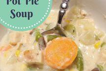 Gluten-free Soups