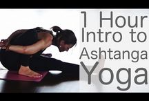 Ashtanga Yoga <3