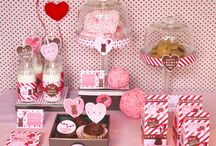 Holidays - Valentines / by Linda Conner