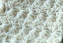 crochet / by Noreen Wolf