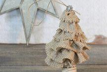CHRISTMAS ORNAMENTS / by D. J. Vermilyea