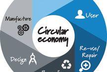 Circular Economy textiles and fashion