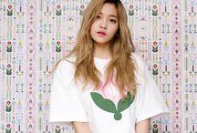 Kim YeRim ⋮ Yeri ⋮ Red Velvet
