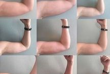 Arm excercise