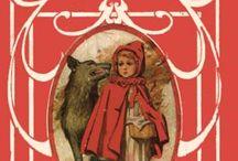 Children's books / by Savannah Graham