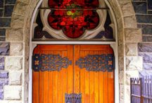 Doors  / by Val Kent