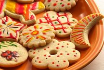 Cookies! / cookie recipes and ideas