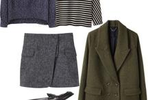 Minimal Classic Wardrobe