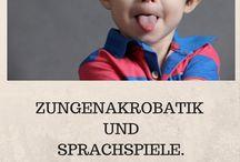 Sprach Übungen