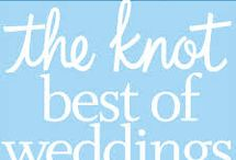 Badges & Awards / Pearl Events Austin has been honored with the award for The Knot Best of Weddings for the past 3 years!!