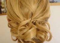 Hair Styles - Formal INBA