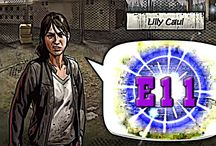 The Walking Dead Road to Survival E11 Game Play Walkthrough Android