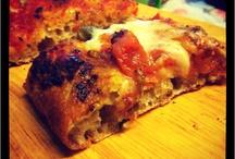 My Style / Pizza a Taglio Ricciardi