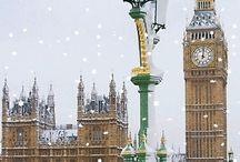 U.K. - London
