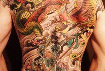 Awesome Tattoos (: