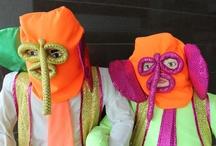 Fiestas del pre Carnaval de Barranquilla. / Este año la popular 'Lectura del bando', con la que se inician las fiestas del pre Carnaval de Barranquilla, será un hecho histórico para la ciudad. Será un homenaje al Bicentenario de Barranquilla y la conmemoración de su título como Capital Americana de la Cultura.