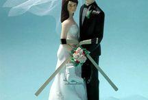 Wedding / by Emma Kazian