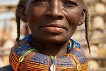African culture / Really hope you enjoy my pins! / by Wilma Procter