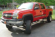Clásico Chevrolet