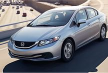Honda Civic / Anything and everything to do with the Honda Civic.