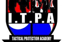 I.T.P.A Tactical academy / 경호 경비 전술 분야 교육