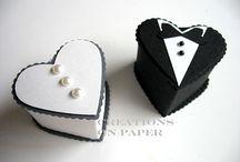 Идеи бонбоньерок и свадьб