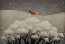 Oiseaux / by Christine Reilly