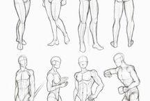 Art | Figure & life drawing
