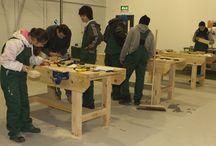 Newcastle-under-Lyme training centre
