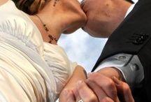 Fotografias de meu casamento